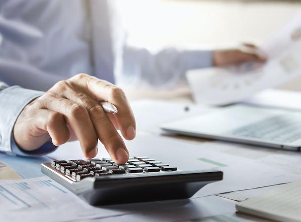financiële administratie op orde
